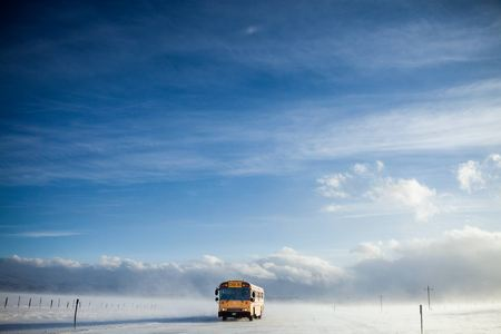 Browning School Bus, 