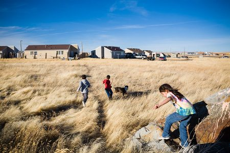 Last Star Homes, 
